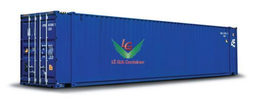 Container khô 45 feet (45ft dry cont.)